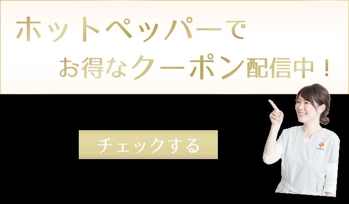 京都烏丸御池の痩身エステビアンプレミアムのクーポン